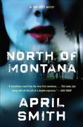 eBook: North of Montana