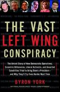 eBook: The Vast Left Wing Conspiracy
