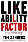 eBook: The Likeability Factor