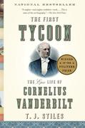 eBook: The First Tycoon