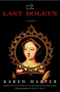 eBook: Last Boleyn
