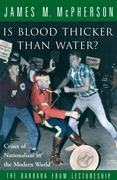 eBook: Is Blood Thicker Than Water?