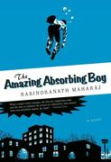 eBook: The Amazing Absorbing Boy