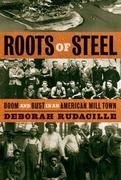eBook: Roots of Steel