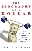 eBook: Biography of the Dollar
