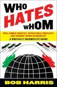 eBook: Who Hates Whom