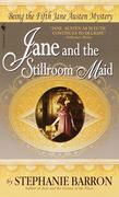 eBook: Jane and the Stillroom Maid