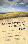 eBook: Seven Steps on the Writer´s Path