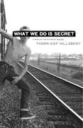 eBook: What We Do Is Secret