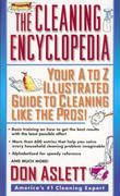 eBook: The Cleaning Encyclopedia
