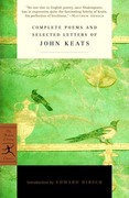 eBook: Complete Poems and Selected Letters of John Keats