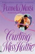 eBook: Courting Miss Hattie