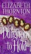 eBook: Dangerous to Hold