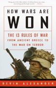 eBook: How Wars Are Won