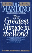 eBook: The Greatest Miracle in the World