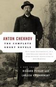 eBook: The Complete Short Novels