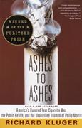 eBook: Ashes to Ashes