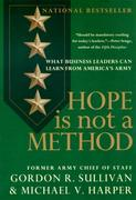 eBook: Hope is Not a Method