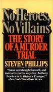 eBook: No Heroes, No Villains
