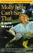 eBook: Molly Ivins Can't Say That, Can She?