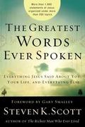 eBook: Greatest Words Ever Spoken