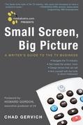 eBook: Mediabistro.com Presents Small Screen, Big Picture