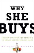 eBook: Why She Buys