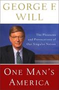 eBook: One Man´s America