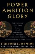 eBook: Power Ambition Glory
