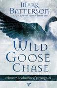 eBook: Wild Goose Chase