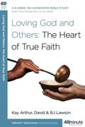 eBook:  Loving God and Others: The Heart of True Faith