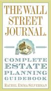 eBook: The Wall Street Journal Complete Estate-Planning Guidebook
