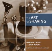 eBook: The Art of Shaving
