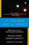 eBook: Actor´s Art and Craft