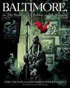eBook: Baltimore,