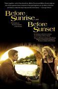 eBook: Before Sunrise & Before Sunset