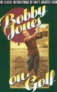eBook: Bobby Jones on Golf