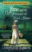 eBook: Jane and the Prisoner of Wool House