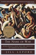 eBook: Name of War
