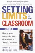 eBook: Setting Limits in the Classroom, Revised