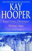 eBook: Something Different/Pepper's Way