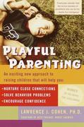 eBook: Playful Parenting