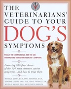 eBook: The Veterinarians' Guide to Your Dog's Symptoms