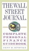 eBook: The Wall Street Journal. Complete Personal Finance Guidebook
