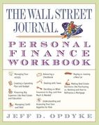 eBook: The Wall Street Journal. Personal Finance Workbook