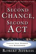 eBook: Second Chance, Second Act
