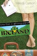 eBook: Notes from a Spinning Planet--Ireland