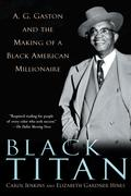 eBook: Black Titan