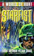 eBook:  Starfist: A World of Hurt