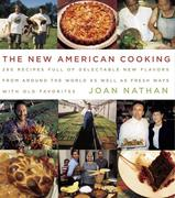 eBook: The New American Cooking